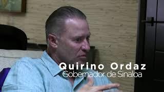 ¿cómo Es La Relación Del Gobernador De Sinaloa Con El Presidente De México