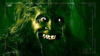 BIGFOOT... UP CLOSE and PERSONAL