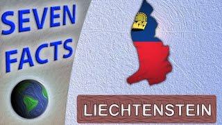 7 Facts about Liechtenstein