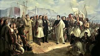 Лорд Байрон / Джордж Гордон Байрон (1788-1824) - английский поэт-романтик и борец за свободу Греции!