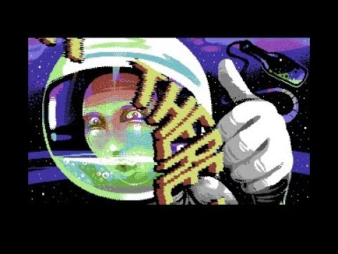 Space Beer by Fossil (C64)