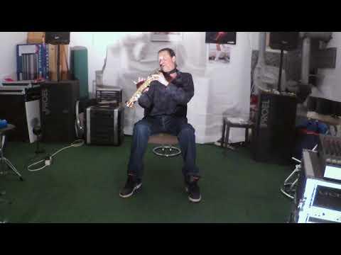 ZOOM Smooth ibi Saxophone Training 30072018 6