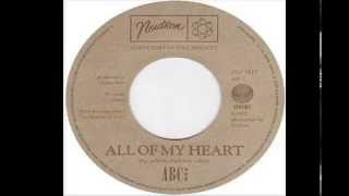 ABC - All Of My Heart (1982)