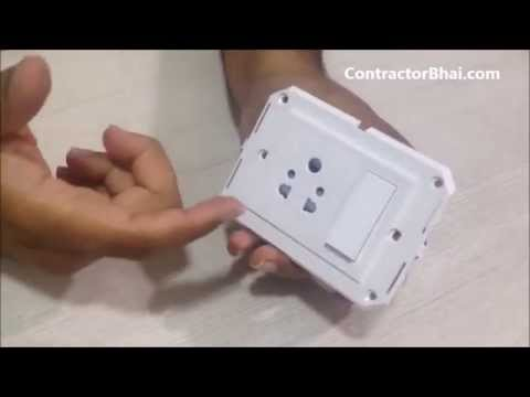 Strange Modular Switches In Kolkata West Bengal Get Latest Price From Wiring 101 Taclepimsautoservicenl