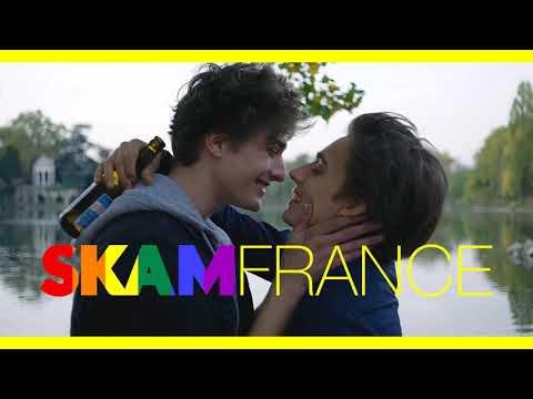 Let Me Know (SKAM France Soundtrack) by Amanda Wilson & Stephen Cornish