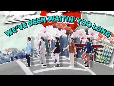 ARASHI - Party Starters [Official Lyric Video