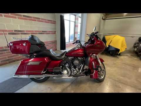 2012 Harley-Davidson Road Glide® Ultra in Muskego, Wisconsin - Video 1