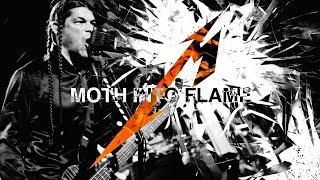 Metallica & San Francisco Symphony: Moth Into Flame (Live)