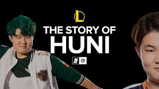 The Story of Huni: The Original Lucian Top