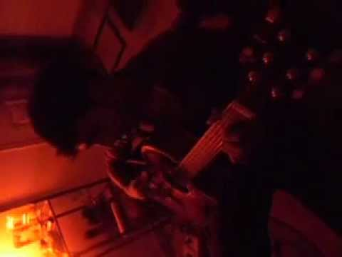 Tera Mera Rishta Guitar Cover By Syed Ather Hasan