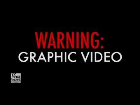 Shocking video shows U.S. soldiers gunned down at Jordan military base