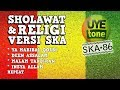 SKA 86 SHALAWAT RELIGI