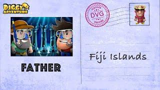 [~Father Atlantis~] #9 Fiji Islands - Diggys Adventure
