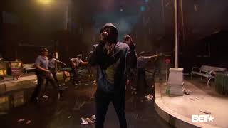 Meek Mills Performance (LIVE @ BET) - Stay Woke