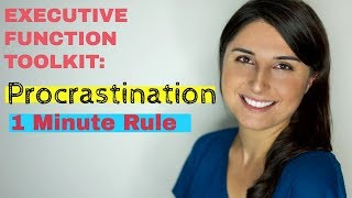 Three Procrastination Hacks [VLOG]