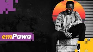 Tetu Shani   AfricaSun (Official Audio) #emPawa100 Artist