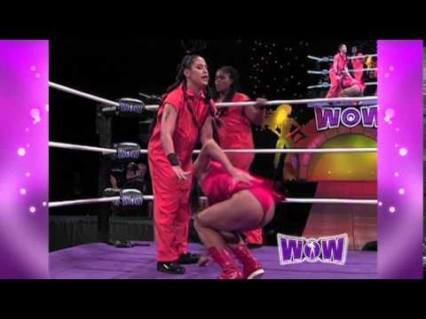 erezione durante il wrestling