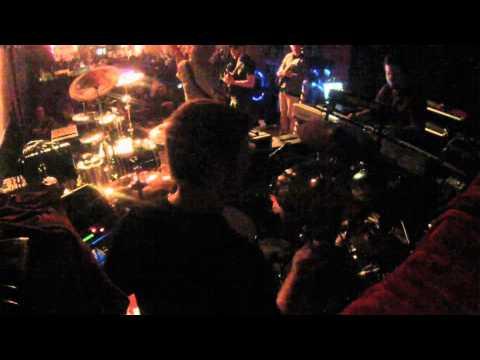 GNOSiS  Drum Cam -Live Jam-
