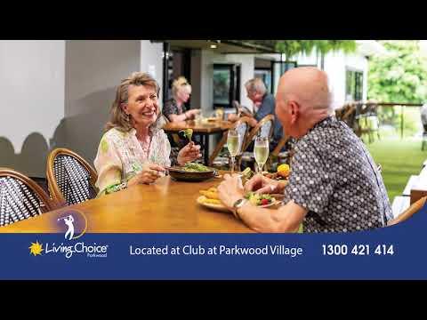 Golf Resort Retirement Living for the Un-retiring