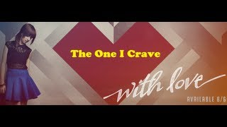 """The One I Crave"" LYRICS by Christina Grimmie"