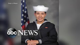 2nd Navy recruit dies at boot camp this year