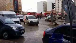 preview picture of video 'KIZILTEPE TİMURAĞAOĞLU A.Ş. COCA-COLA KIRMIZI KAMYON FİLMİ (MUTLULUK TURU)'
