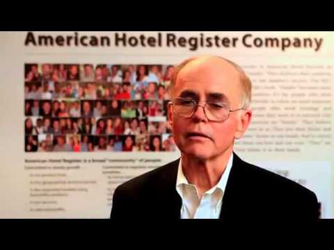 , title : 'American Hotel Register Company | How2Media Video Production Company