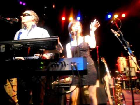 Laura Jepp  sings Somebody Elses Guy