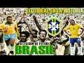 EL 11 IDEAL EN LA HISTORIA DE LA SELECCIÓN BRASILEÑA DE FÚTBOL
