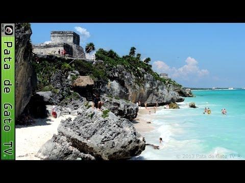Guía Cancún – Tulúm / Cancun Guide – Tulum.