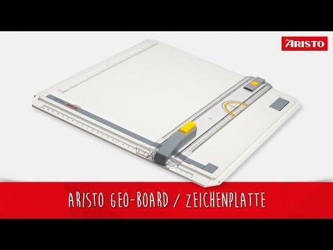 ARISTO Geo-Board / Zeichenplatte