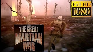 The Great Martian War Game Review 1080P Official Secret Location Action 2016