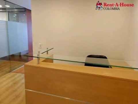 Oficinas y Consultorios, Venta, Bogotá - $600.000.000