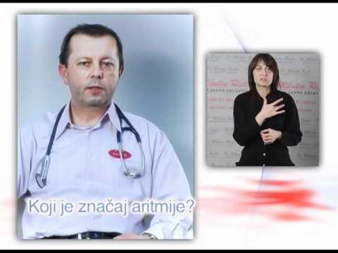 Skupina 1 hipertenzija