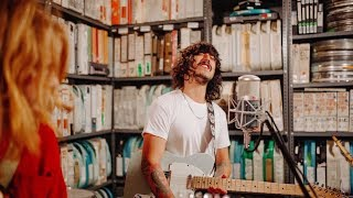 Sticky Fingers - Yours to Keep - 3/5/2019 - Paste Studios - New York, NY