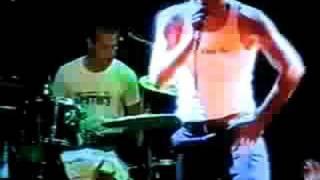 Dropkick Murphys-Fightstarter Karaoke[Live]