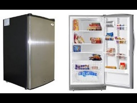 Reviews: Best Upright Freezer 2017
