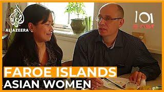 Asian women looking for love in the Faroe Islands | 101 East