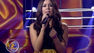 Lorena Gómez, Ganadora De #TCMS5 Con Su Imitación De India Martínez - TCMS5