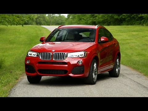 2015 BMW X4 Review | Consumer Reports