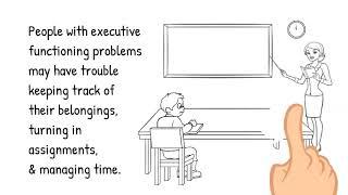October 2020 ADHD Awareness Month
