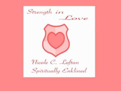 Strength In Love (Spoken Word)