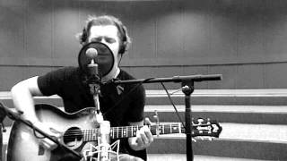 Comfortable - John Mayer (Trey Duffey Acoustic Cover)