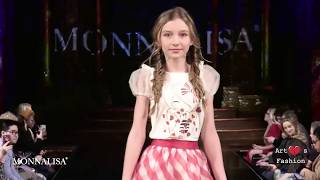 Monnalisa New York Fashion Week Powered by Art Hearts Fashion NYFW FW/18