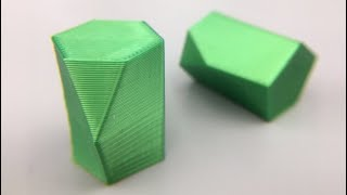 ¿Es Esta Una Nueva Forma Geométrica?