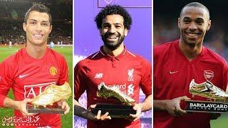 Top Scorer Of Premier League Scorers From 1993 To 2019