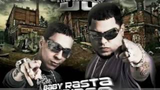 ''TIEMBLO'' baby rasta y gringo