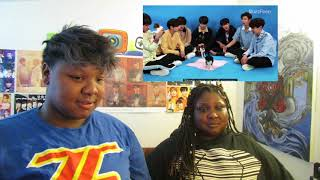 BTS and Puppies Interview | Reaction