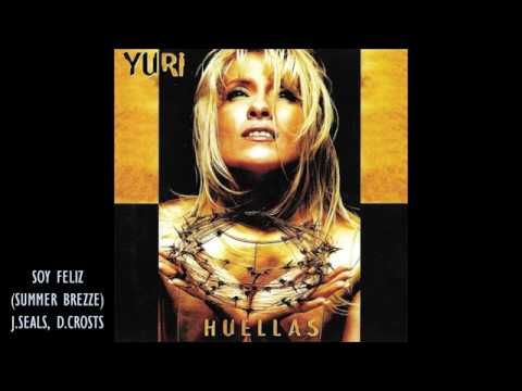 YURI HUELLAS Full Álbum HD