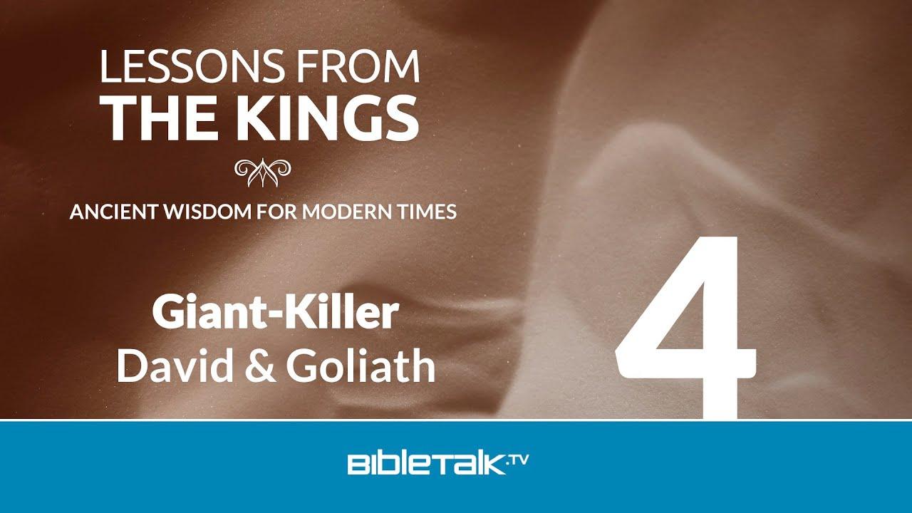 4. Giant-Killer